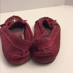 Circo Shoes - Cute jeweled moccasins